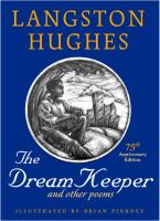 Cover of The Dream Keeper and Other