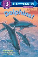 Dolphins!
