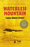 Waterless Mountain