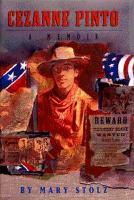 Cezanne Pinto