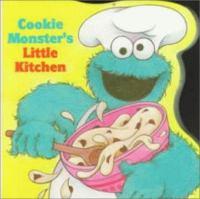 Cookie Monster's Little Kitchen