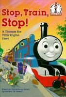 Stop, Train, Stop!
