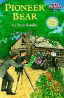 Pioneer Bear