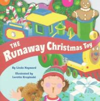 The Runaway Christmas Toy