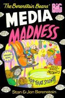 The Berenstain Bears' Media Madness