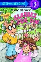 Glasses for D.W