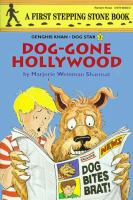 Genghis Khan: Dog-gone Hollywood