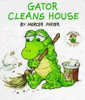 Gator Cleans House