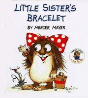 Little Sister's Bracelet