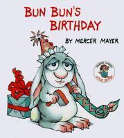 Bun Bun's Birthday