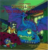 If You Dream A Dragon