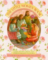 The Little Women Book