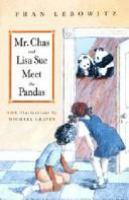 Mr. Chas and Lisa Sue Meet the Pandas