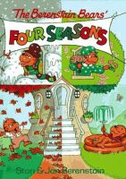 The Berenstain Bears' Four Seasons