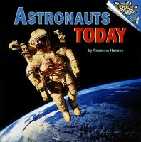 Astronauts Today