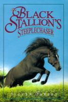 The Black Stallion's Steeplechaser