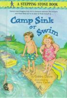 Camp Sink or Swim