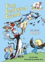 Fine Feathered Friends