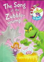 The Song of the Zubble-wump
