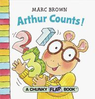 Arthur Counts!