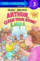Arthur, Clean your Room !