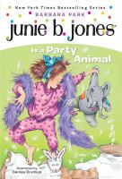 Junie B. Jones Is A Party Animal #10