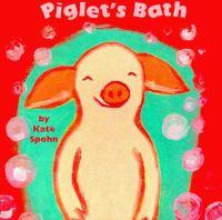 Piglet's Bath