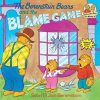 The Berenstain Bears and the Blame Game