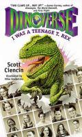 I Was A Teenage T. Rex