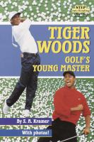 Tiger Woods, Golf's Young Master