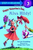 Happy Valentine's Day, Miss Hildy!