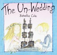 The Un-wedding