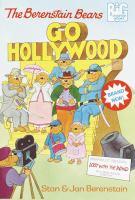 The Berenstain Bears Go Hollywood