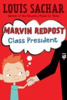 Marvin Redpost : Class President (#5)