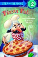 Pizza Pat