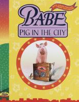 Babe, Pig in the City