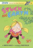 Stuck on Earth