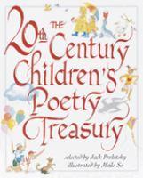 The 20th-century Children's Poetry Treasury