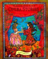 The Random House Book of Opera Stories