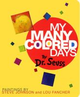 My Many Colored Days