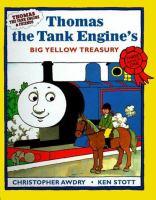 Thomas the Tank Engine's Big Yellow Treasury