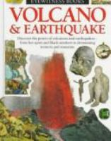 Volcano & Earthquake