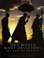 One World, Many Religions