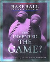 Who Invented the Game?