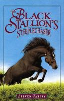Black Stallion's Steeplechaser