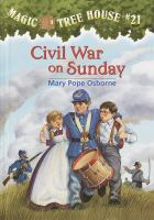 Civil War on Sunday