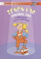 Zenon Kar, Spaceball Star