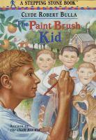 The Paint Brush Kid