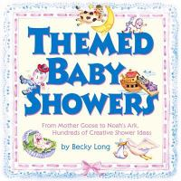 Themed Baby Showers