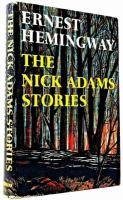 The Nick Adams Stories